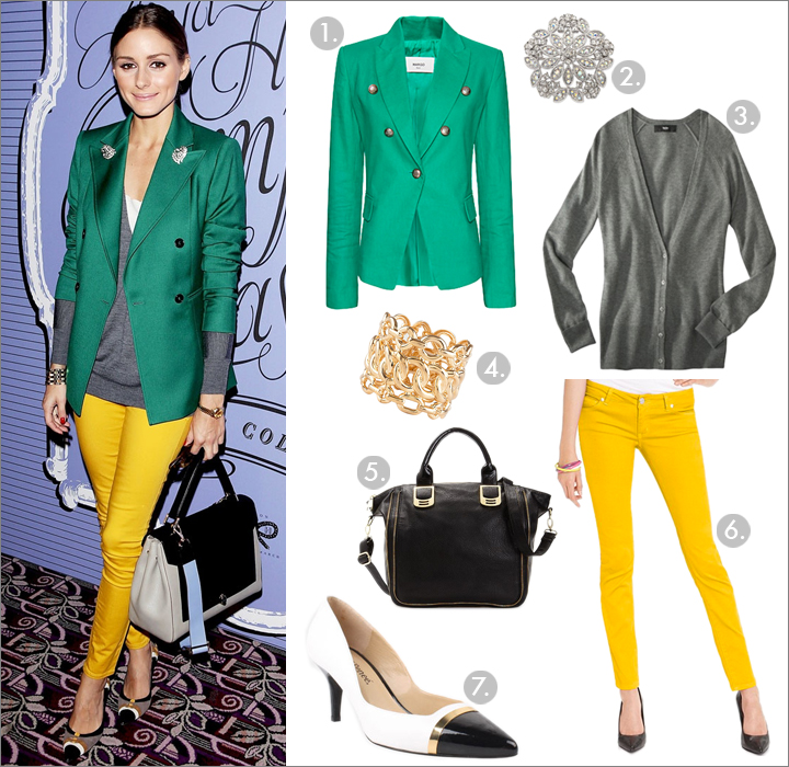01_CopyTheLook_GreenYellow